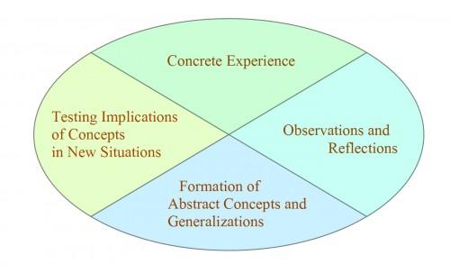 Kurt Lewin's Feedback Process