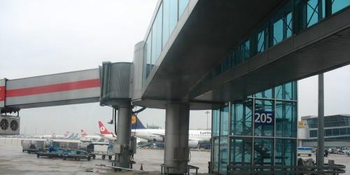 AirplanesAirports