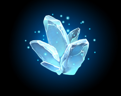 What brings light to your Crystal?